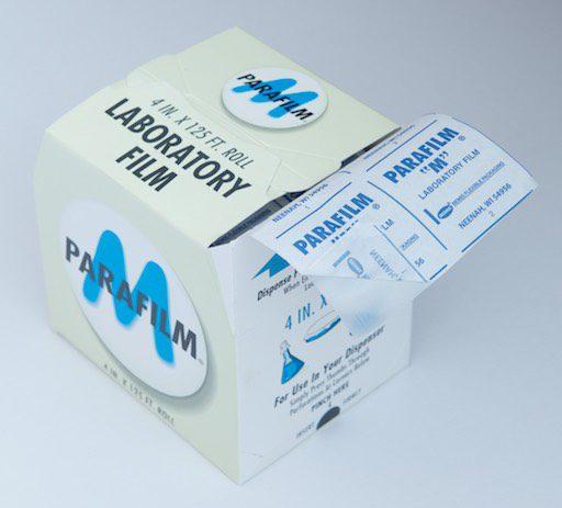 Laboratory Parafilm